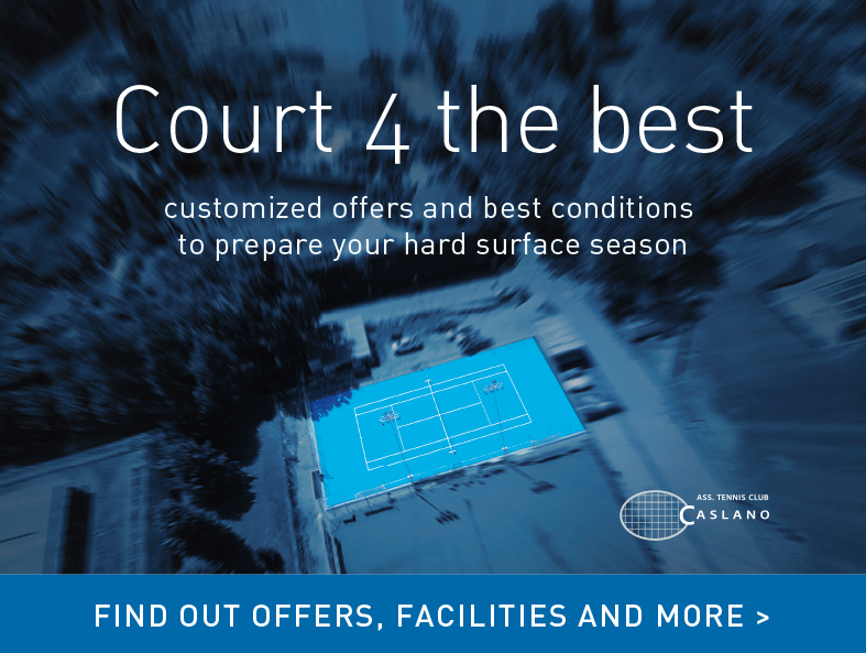 court 4 the best